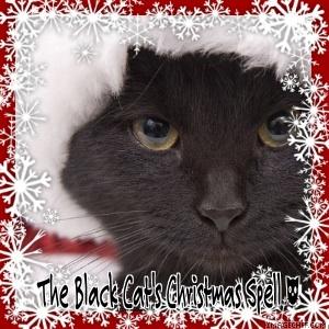 blackcatchristmasspell