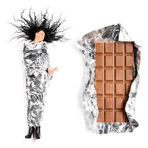 chocolatewoman
