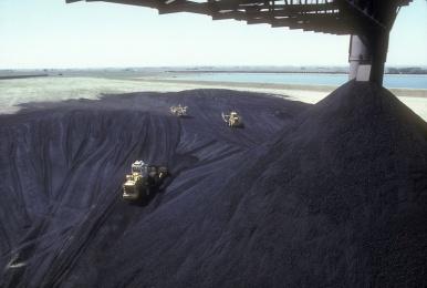 CoalPile