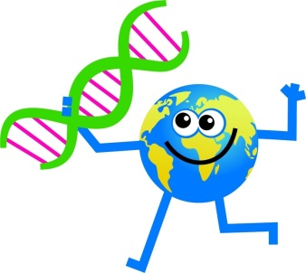 DNAglobe