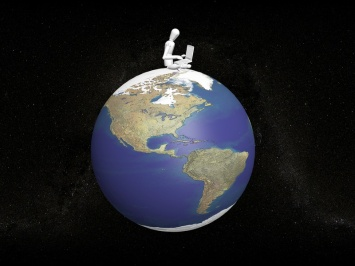 EarthGlobalMarket