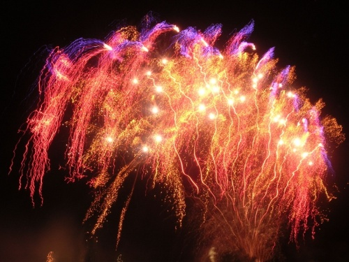 FireworksPhoenix
