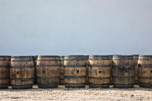 WhiskeyBarrels