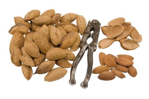 NutsAlmond